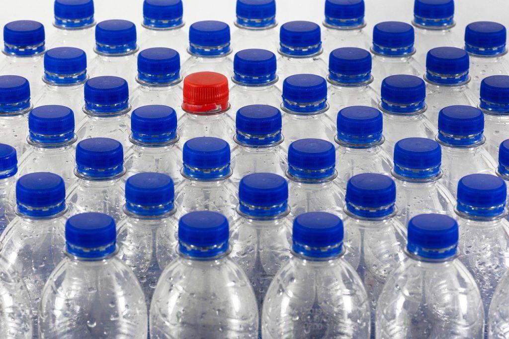 Bottled Water Estrogen