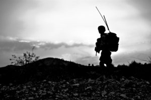 Soldier Afghanistan
