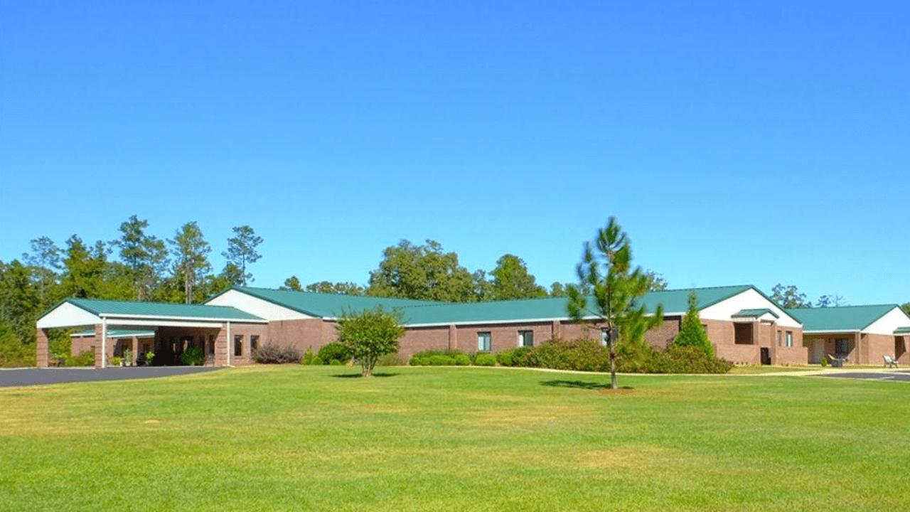 Uchee Pines Health Center