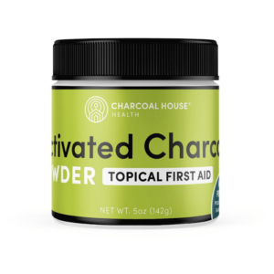 Hardwood Activated Charcoal Powder ( 5 oz )