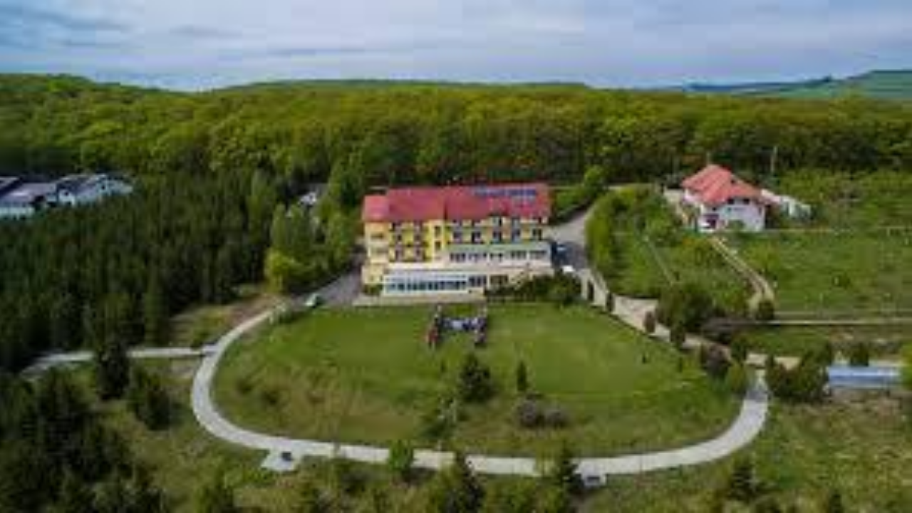 Herghelia Lifestyle Center