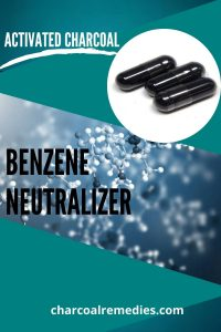 Benzene Poisoning Detox With Activated Charcoal