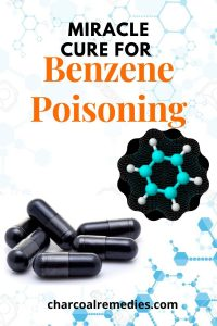 Benzene Poisoning Treatment With Activated Charcoal