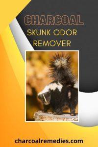 Eliminate Skunk Odor