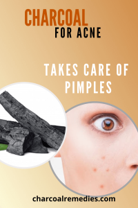 Pimple Home Remedy With Activated Charcoal