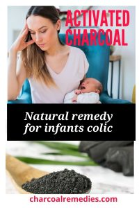 activated charcoal for colic 1