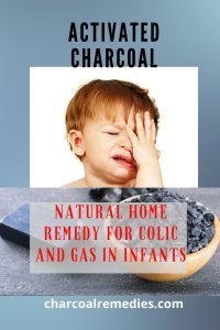 activated charcoal for colic 2