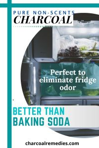 Fridge Odor Eliminator