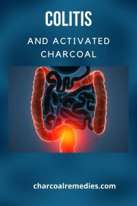 activated charcoal for colitis 1