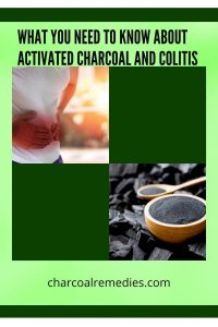 activated charcoal for colitis 3