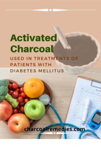 activated charcoal for diabetes 4