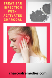 activated charcoal for ear infection 2