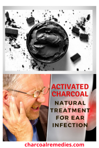 activated charcoal for ear infection 4