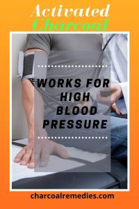 activated charcoal for high blood pressure 4